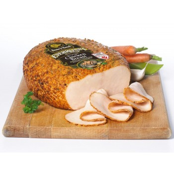 Boar's Head Deli EverRoast Chicken Breast Oven Roasted (Thin Sliced)