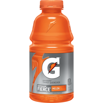 Gatorade Thirst Quencher Fierce Melon - 32 oz