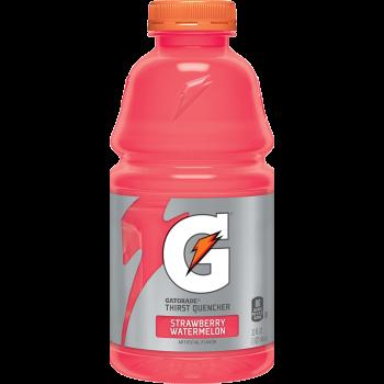 Gatorade Thirst Quencher Strawberry Watermelon - 32 oz