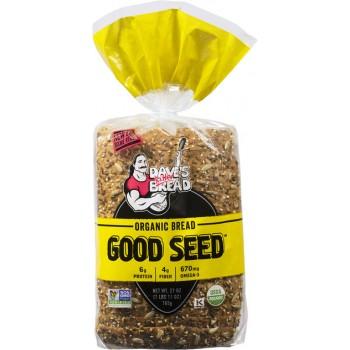 Dave's Killer Bread Good Seed Organic Bread