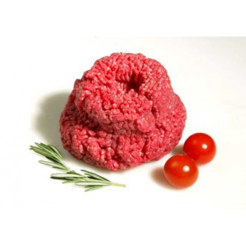 Ground Beef 85% Lean