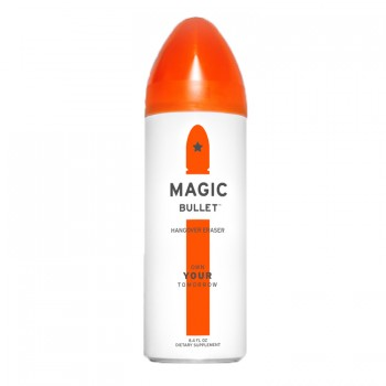 Magic Bullet Hangover Eraser