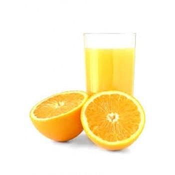 Fresh Squeezed Orange Juice - 16 oz