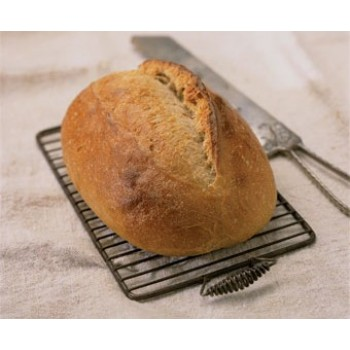 La Brea Bakery Organic Wheat Loaf All Natural