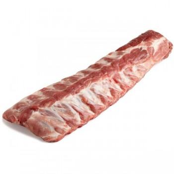 Pork Ribs Baby Back All Natural Fresh