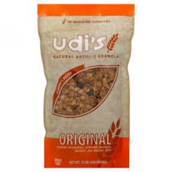 Udi's Natural Artisan Granola Original