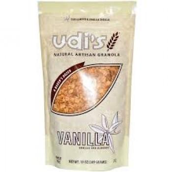 Udi's Natural Artisan Granola Vanilla