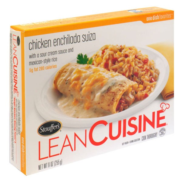 Weight watchers points for lean cuisine mloovi blog - Cuisine weight watchers ...